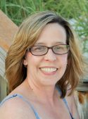 Author Interview (and a Giveaway!): Paula Mowery & Lamp Unto Her Feet