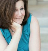 Author Interview: Ginger Harrington & Holy in the Moment