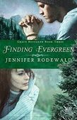 Book Review: Finding Evergreen by Jennifer Rodewald