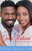 Book Review (and a Giveaway!): Grace Restored by Toni Shiloh