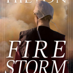 Book Review (and a Giveaway!): Firestorm by Laura V. Hilton