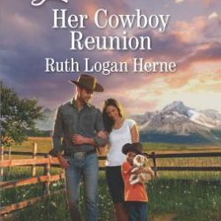Book Review: Her Cowboy Reunion by Ruth Logan Herne