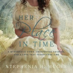 Book Review: Her Place in Time by Stephenia H. McGee