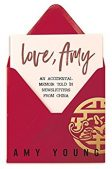 Book Review (and a Giveaway!): Love, Amy by Amy Young