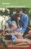 Book Excerpt (and a Giveaway!): Love, Unexpected by Virginia McCullough