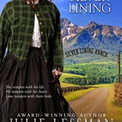 Book Review (and a Giveaway!): Love's Silver Lining by Julie Lessman