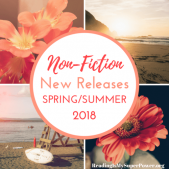 New Releases I'm Excited About: Spring/Summer 2018 Non-Fiction
