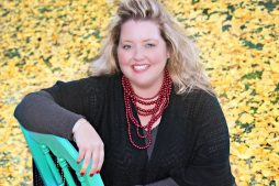 Author Interview (and a Giveaway!): Sarah E. Kincaid & Spring Till September