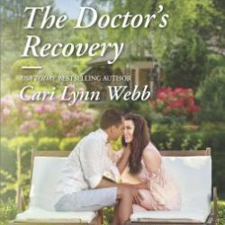 Book Review (and a Giveaway!): The Doctor's Recovery by Cari Lynn Webb