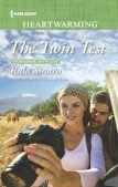 Book Review: The Twin Test by Rula Sinara