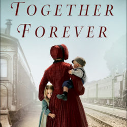 Book Review (and a Giveaway!): Together Forever by Jody Hedlund