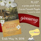 Book Spotlight (and a Giveaway!): The Backcountry Brides Collection