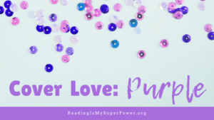 Top Ten Tuesday: Cover Love, Purple Edition