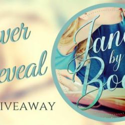 Cover Reveal (and a Giveaway!): Jane By The Book by Pepper Basham