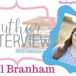 Author Interview (and a Giveaway!): Noel Branham & The Simple Soul of Susan