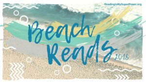 Top Ten Tuesday: Beach Reads 2018