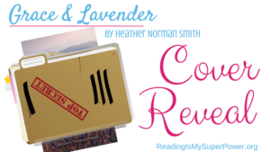 Cover Reveal: Grace and Lavender by Heather Norman Smith