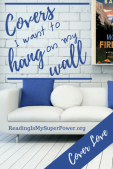 Top Ten Tuesday: Cover Love – Covers I Want to Hang On My Wall
