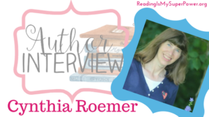 Author Interview: Cynthia Roemer & Under Prairie Skies