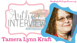 Author Interview (and a Giveaway): Tamera Lynn Kraft & Red Sky Over America