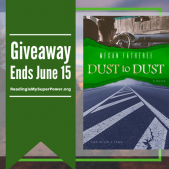 Author Interview (and a Giveaway!): Megan Fatheree & Dust to Dust
