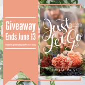 Author Interview (and a Giveaway!): Courtney Walsh & Just Let Go
