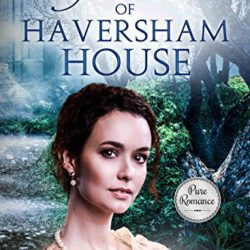 Book Review (and a Giveaway!): The Secret of Haversham House by Julie Matern