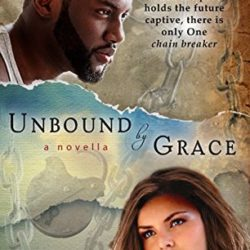 Book Review (and a Giveaway!): Unbound by Grace by Michelle Massaro