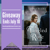 Book Spotlight (and a Giveaway!): A Tangled Ruse by Laura Beers