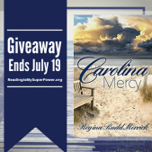 Author Interview (and a Giveaway!): Regina Merrick & Carolina Mercy