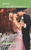 Book Review (and a Giveaway!): A Cowboy's Pride by Karen Rock