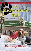 Book Review (and a Giveaway!): A Midwinter's Tail by Bethany Blake