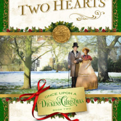 Book Review (and a Giveaway!): A Tale of Two Hearts by Michelle Griep