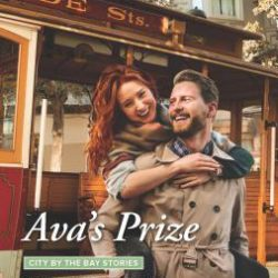 Book Review (and a Giveaway!): Ava's Prize by Cari Lynn Webb