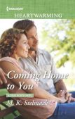 Book Review (and a Giveaway!): Coming Home to You by M. K. Stelmack