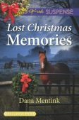 Book Review (and a Giveaway!): Lost Christmas Memories by Dana Mentink