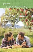 Book Review (and a Giveaway!): Nice to Come Home To by Liz Flaherty