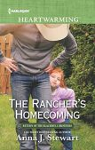 Book Review: The Rancher's Homecoming by Anna J. Stewart
