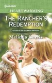 Book Review: The Rancher's Redemption by Melinda Curtis