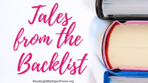 Top Ten Tuesday: Tales From the Backlist