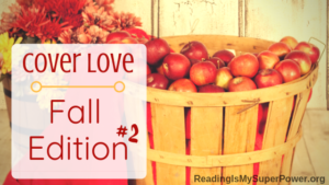 Top Ten Tuesday: Fall TBR Cover Love