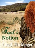 Book Review: Fool's Notion by Lisa  J.  Flickinger