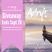 Author Interview (and a Giveaway!): Jaycee Weaver &  the Everyday Love series