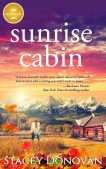 Book Review: Sunrise Cabin by Stacey Donovan