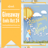 Guest Post (and a Giveaway!): Sarah Monzon Confesses All