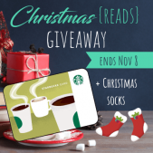 It's Beginning to Look A Lot Like Christmas (Reads) GIVEAWAY: A Christmas to Remember