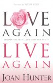 Book Spotlight (and a Giveaway!): Love Again, Live Again by Joan Hunter