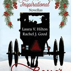 Book Review (and a Giveaway!): Love's Christmas Blessings by Hilton & Good