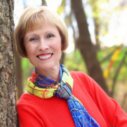 Author Interview (and a Giveaway!): Marianne C. McDonough & Beating Cancer