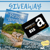Book Spotlight (and a Giveaway!): Reason to Breathe by Deborah Raney